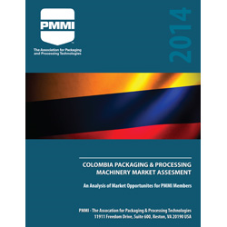 Colombia Packaging Machinery Market Assessment 2014
