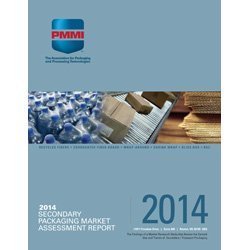 Secondary Packaging Market Assessment Report 2014