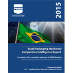 Brazil Packaging Machinery Competitive Intelligence