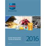 2016 Food Packaging Trends and Advances