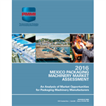 Mexico Packaging Machinery Market Assessment 2016