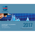 1st Quarter 2017 Quarterly Economic Outlook
