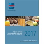 2017 Trends in Food Processing Operations