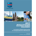 Summary of Mexico Packaging Machinery Market Assessment 2017