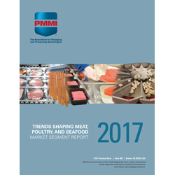 2017 Trends Shaping Meat, Poultry and Seafood