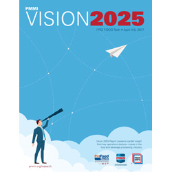 2017 Vision 2025: ProFood Tech