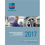 2017 Evolution of Automation Report