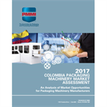 Colombia Packaging Machinery Market Assessment 2017