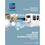 1st Quarter 2018 Quarterly Business Indicator
