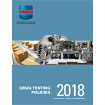 Drug Testing Policies QS 2018