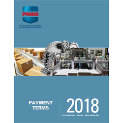 Payment Terms QS 2018