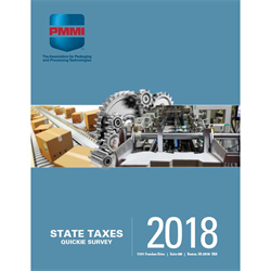 State Taxes QS 2018
