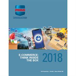 2018 E-Commerce: Think Inside the Box