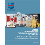 Canada Packaging Machinery Market Assessment 2018
