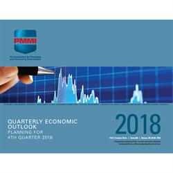 4th Quarter 2018 Quarterly Economic Outlook