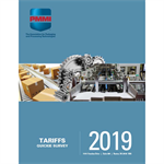 Tariffs Results QS 2019