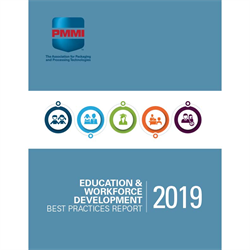 2019 Education and Workforce Development Best Practices