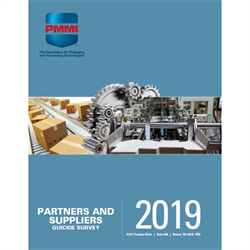 Partners and Suppliers QS 2019