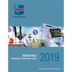 2019 Robotics Innovation 2 Implementation