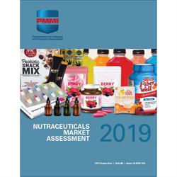 2019 Nutraceuticals Market Assessment
