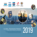 Global Packaging Trends Report 2019