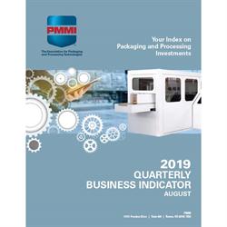 3rd Quarter 2019 Quarterly Business Indicator