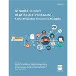 2019 Senior-Friendly Healthcare Packaging White Paper