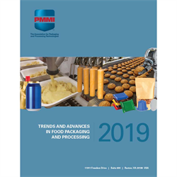 2019 Trends and Advances in Food Packaging and Processing