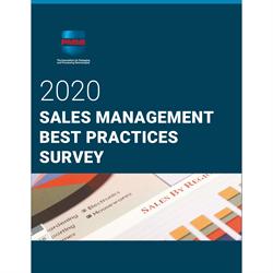 2019 Sales Management Best Practices