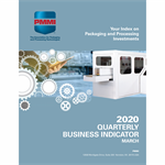 1st Quarter Quarterly Business Indicator