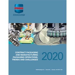 Contract Packaging and Manufacturing Packaging Operations, Trends and Challenges