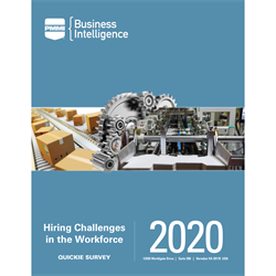 Hiring Challenges in the Workforce QS 2020