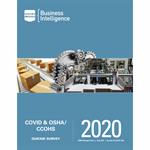 COVID & OSHA/CCOHS QS 2020