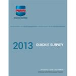 Service Rates - QS 2013