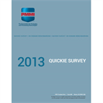 Health Care Reform - QS 2013